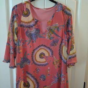Boutique dress size L